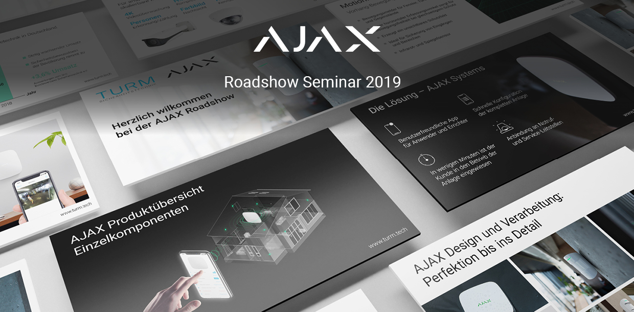 ajax_roadshow