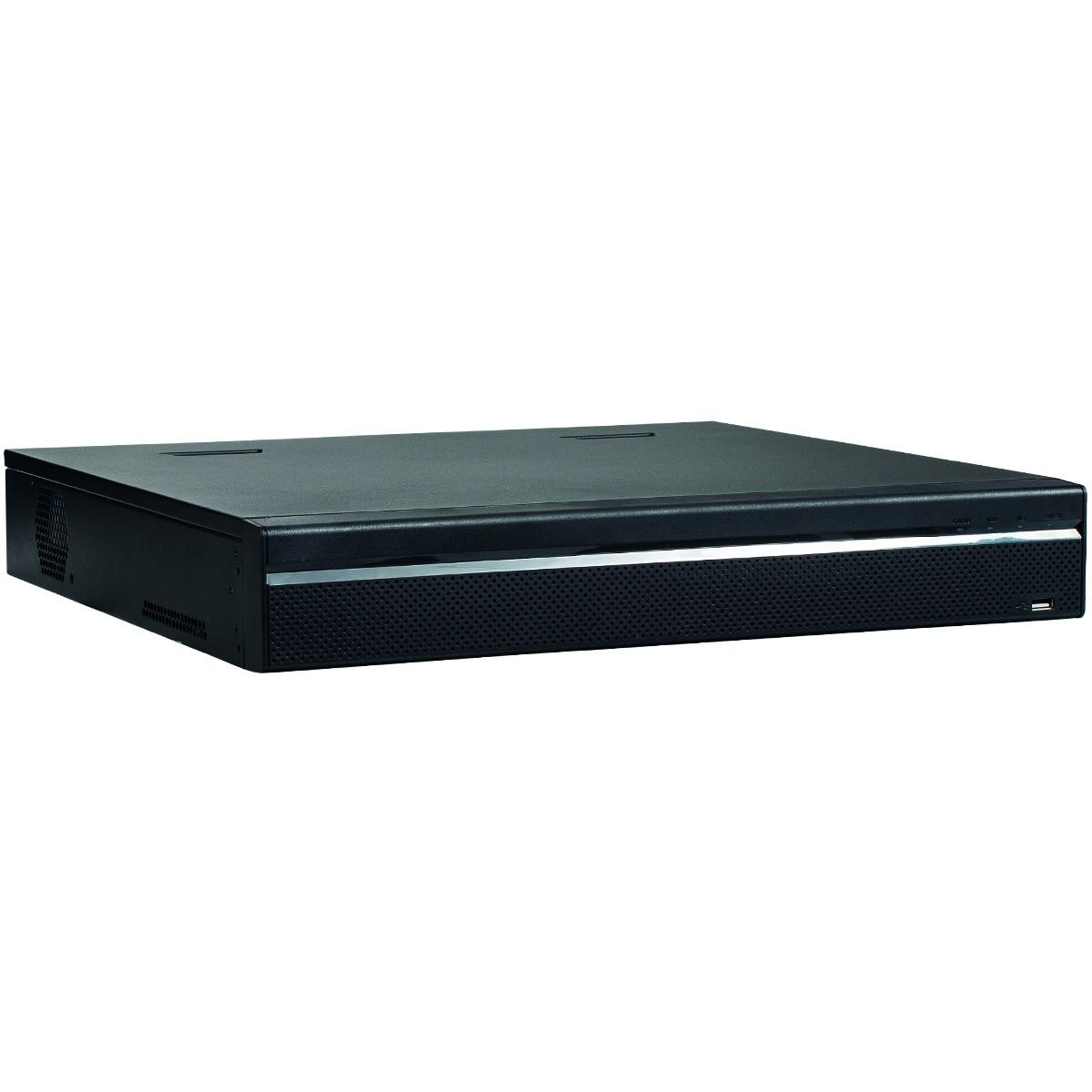 TURM Ultra 16 Kanal DVR Rekorder für Full HD Echtzeit Aufnahme