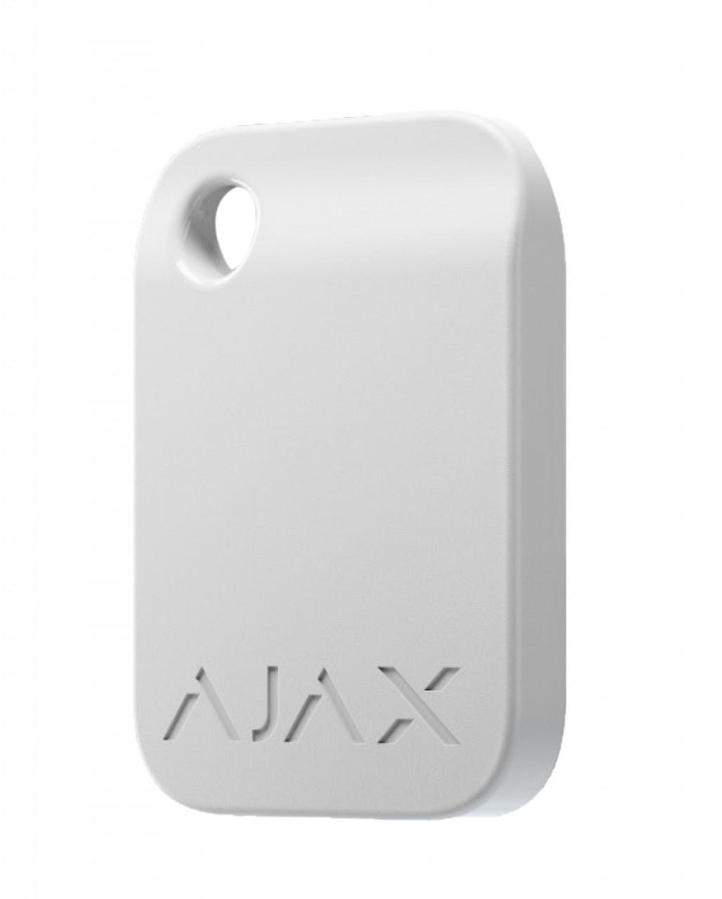AJAXTagwhite Schlüsselanhänger Weiß (HAN 23528)