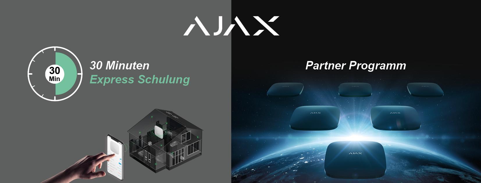 Ajax_alarmanlage