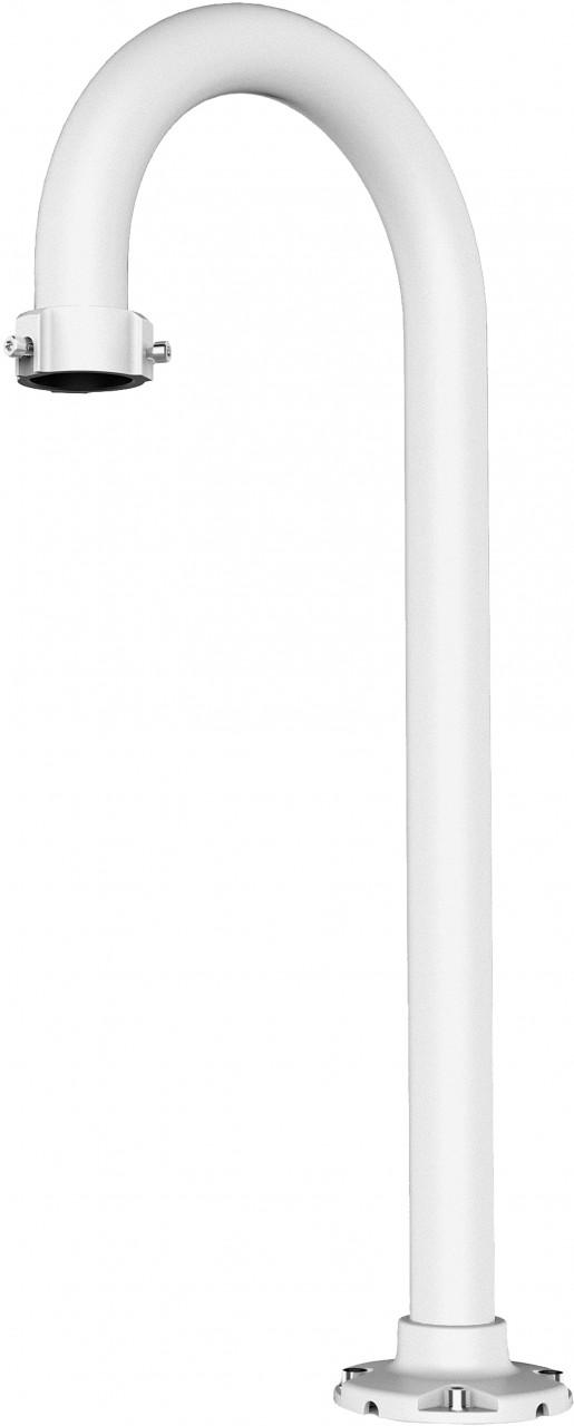 TURM Brüstungshalterung, Länge 700mm, ideal für alle PTZ Kameras