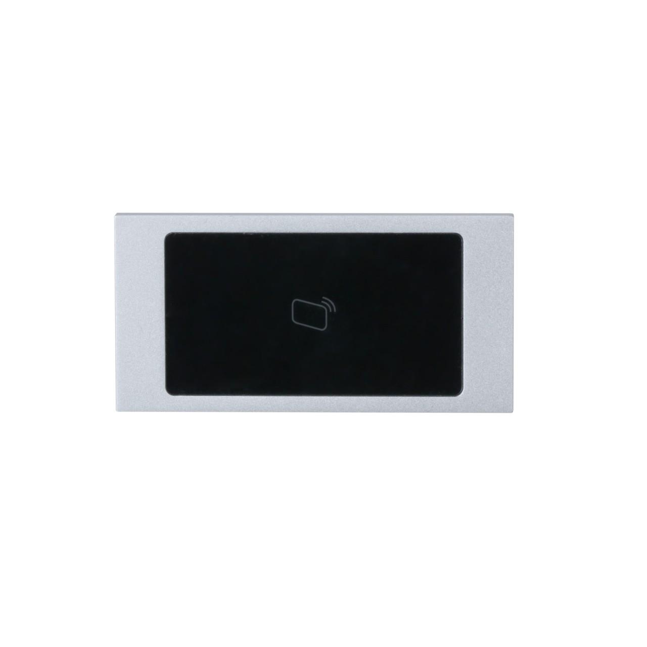 TURM IP Video Türsprechanlage RFID Halbmodul für die modulare Außenstation