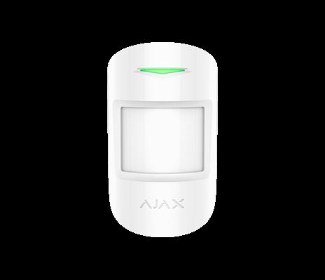 AJAX MotionProtect Bewegungsmelder - weiß