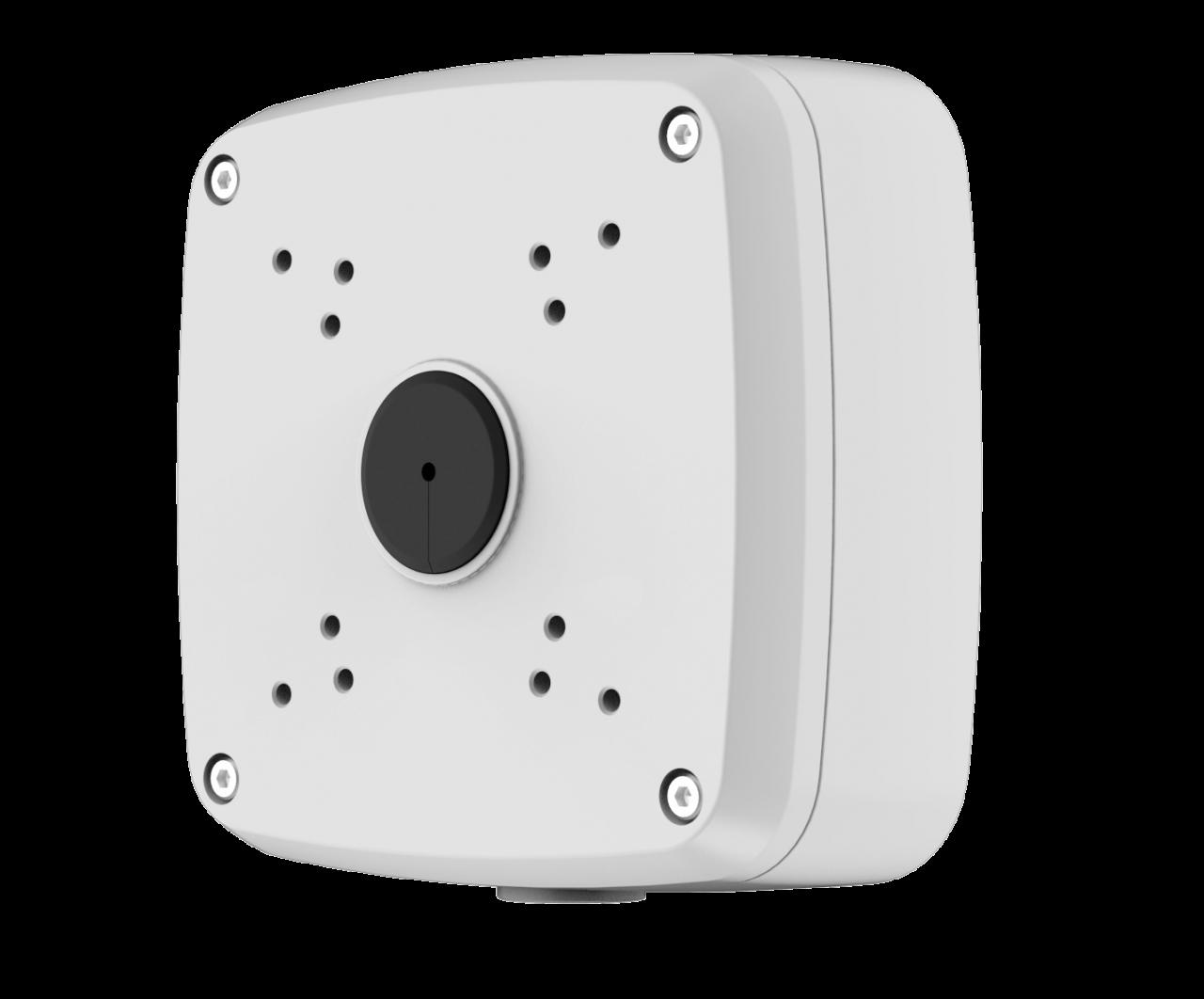 TURM witterungsfeste Anschlussbox IP66 aus Aluminium