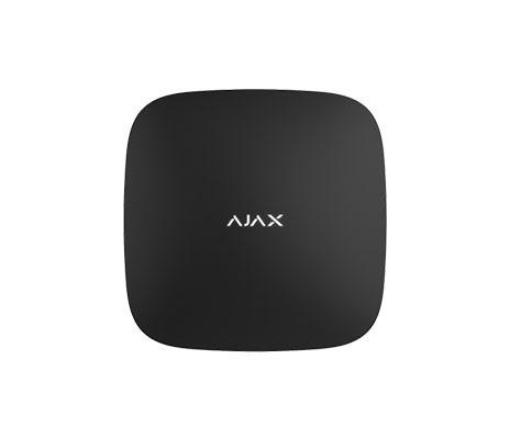 AJAX Hub Alarmzentrale Schwarz (HAN 7559)