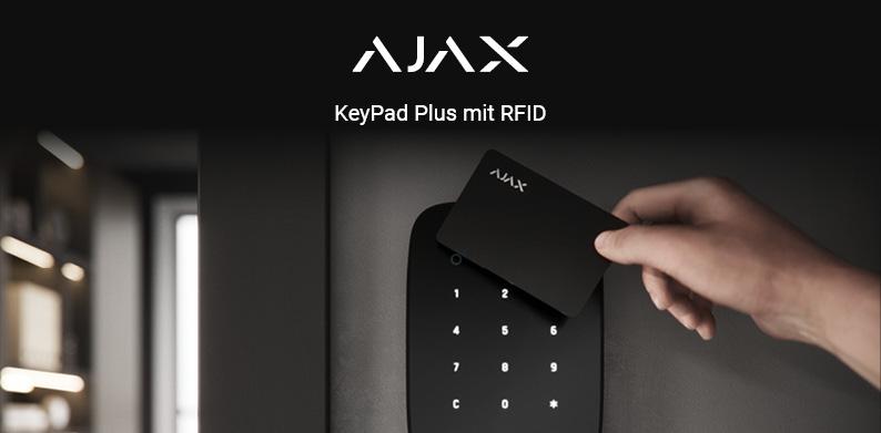 AJAX_KeyPad-Plus
