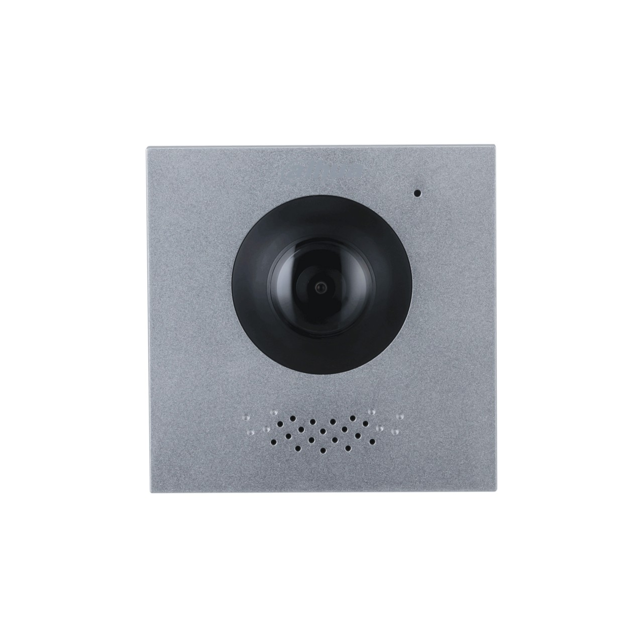 TURM IP Video Türsprechanlage, 2-Draht-BUS und PoE Hauptmodul mit 2 MP Kamera und 160° Blickwinkel