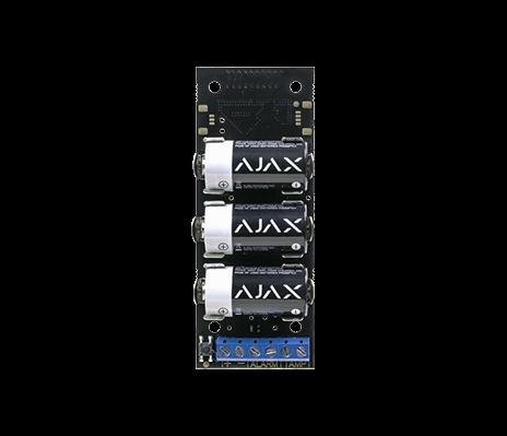 AJAX Transmitter Modul für den Anschluss von diversen Meldern (HAN 10306)