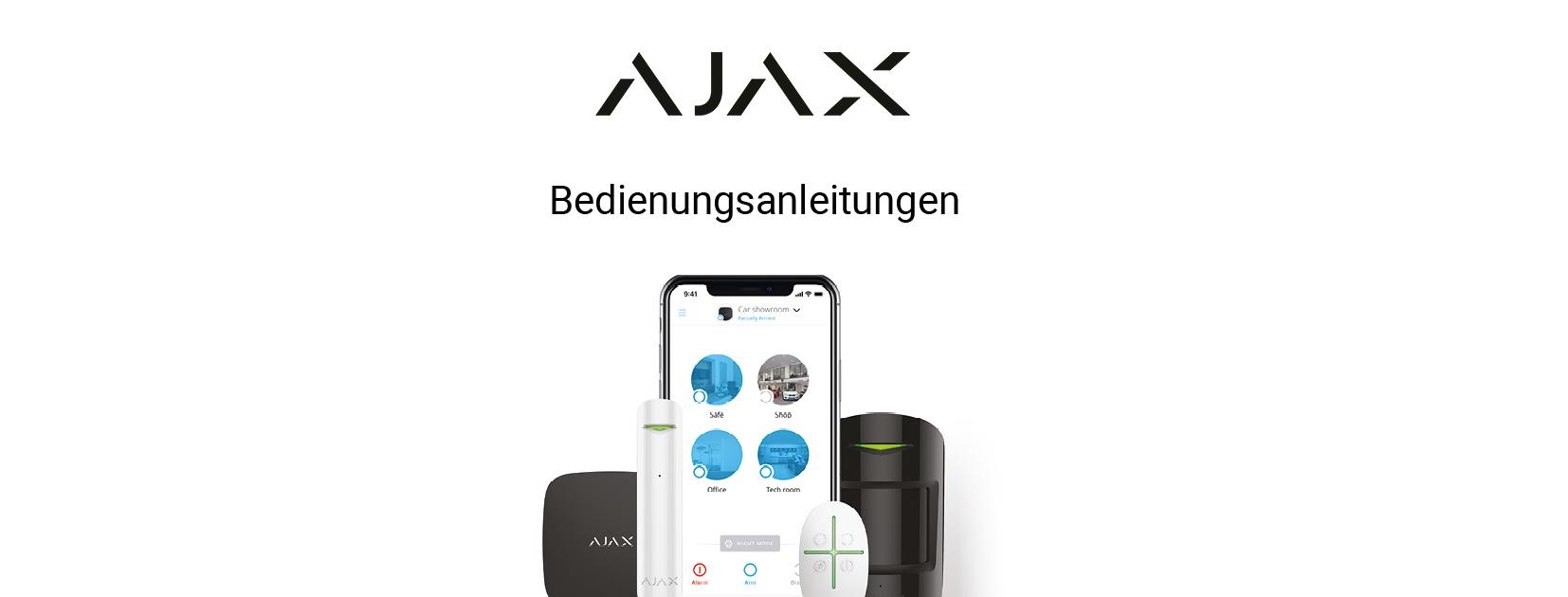 Ajax_alarmanlage-bedienungsanleitung