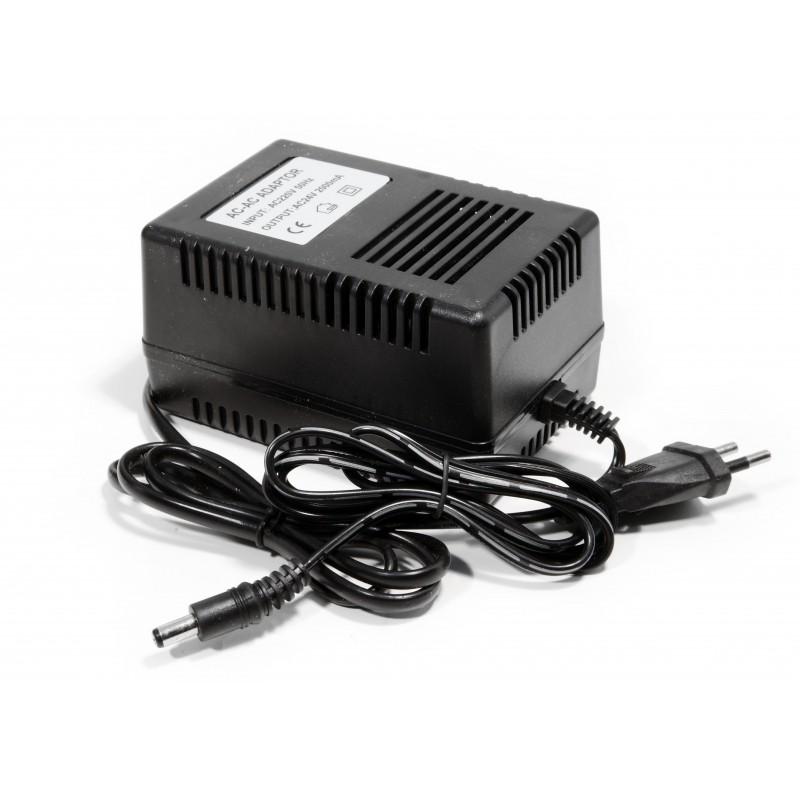 Steckernetzteil AC24V /3A für TURM HDCVI und IP PTZ Kamera