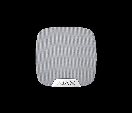 AJAX HomeSiren Innensirene - weiß