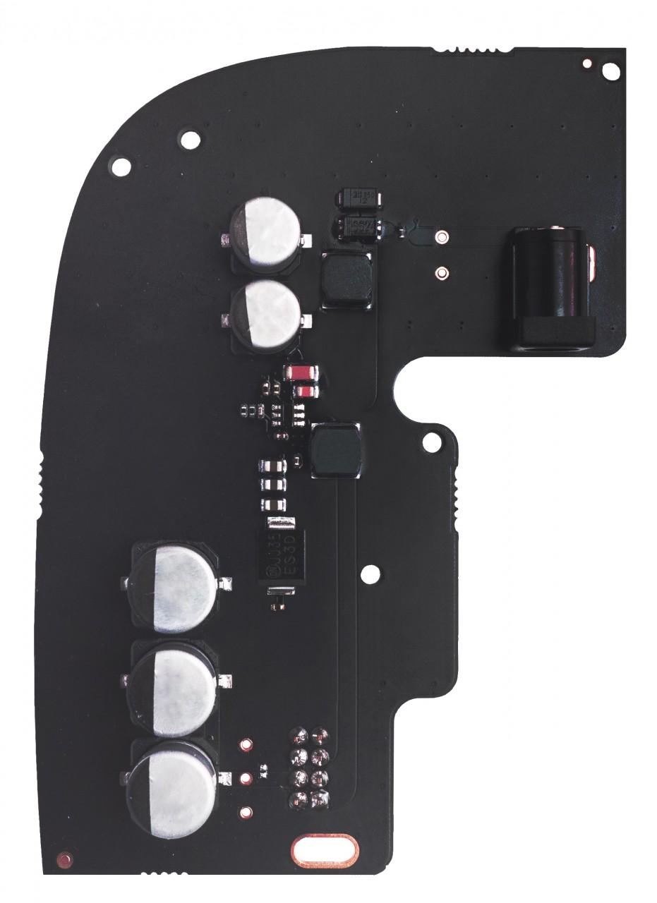 AJAX Platine 12V Stromversorgung fürHub2 (HAN 18098)
