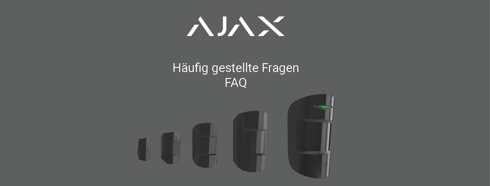 Ajax_alarmanlage-faq