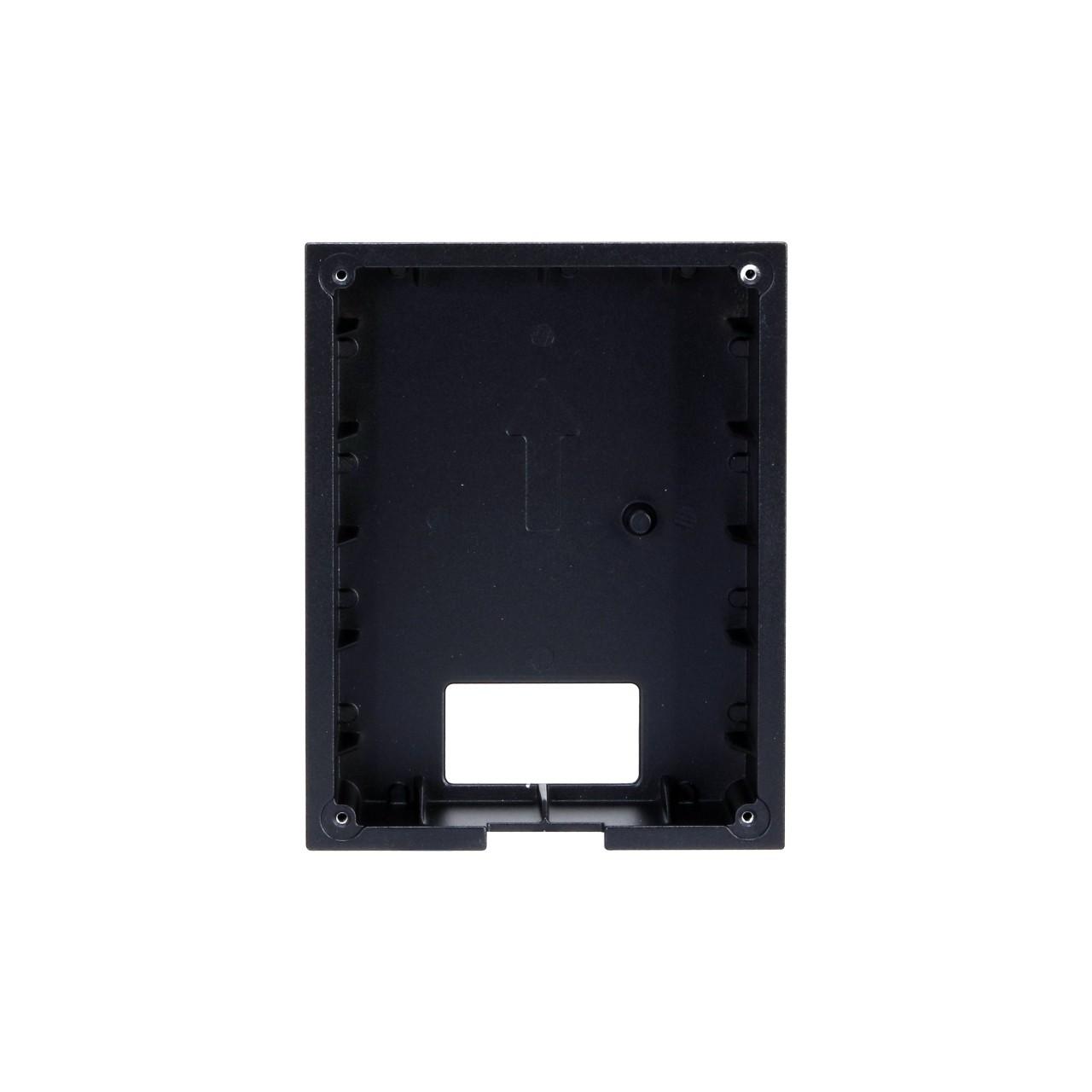 TURM IP Video Türsprechanlage Unterputz Einbaurahmen für die EFH Außenstation VT-AS02-K1