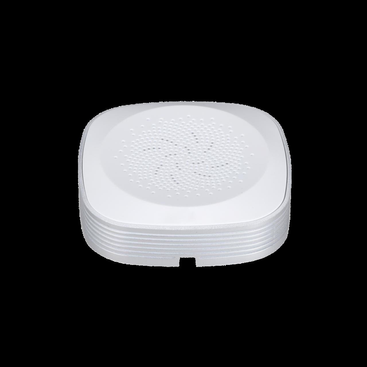 TURM Mikrofon für Videoüberwachungssysteme mit Flächenweite von 5-100 qm