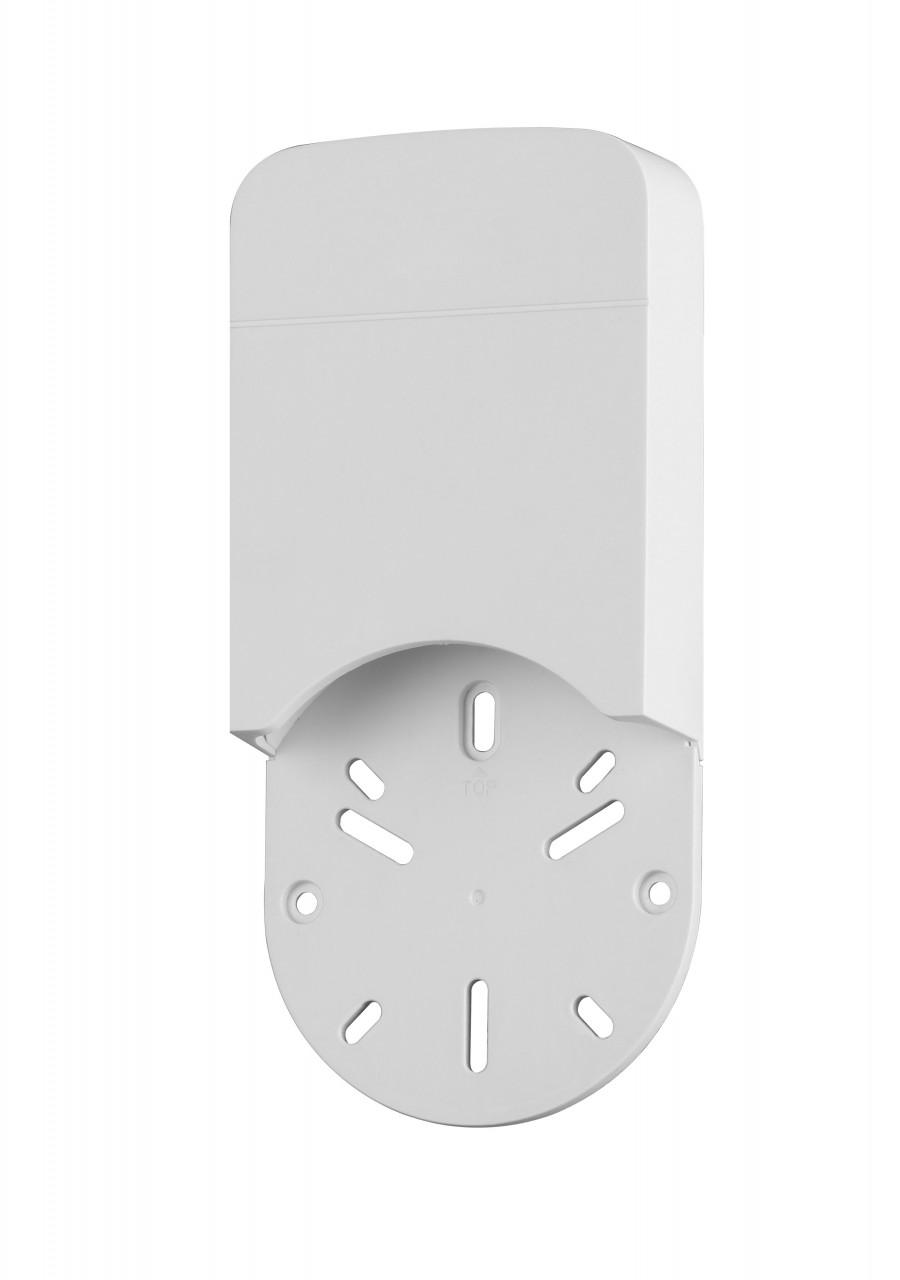 TURM Anschlussbox für Dome und Bullet Kameras zur Wand- und Deckenmontage